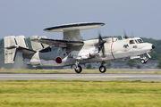 34-3461 - Japan - Air Self Defence Force Grumman E-2C Hawkeye aircraft