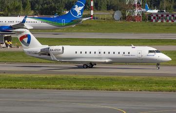 RA-67239 - Severstal Canadair CL-600 CRJ-200