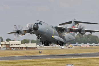 EC-400 - Royal Air Force Airbus A400M