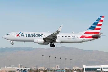N998NN - American Airlines Boeing 737-800