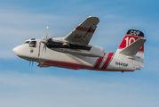 N441DF - Private Grumman S-2T Turbo Tracker aircraft