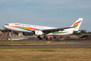B-1046 - Tibet Airlines Airbus A330-200 aircraft