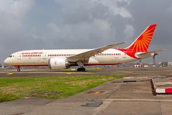 VT-ANT - Air India Boeing 787-8 Dreamliner