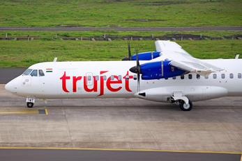 VT-TMT - TrueJet ATR 72 (all models)