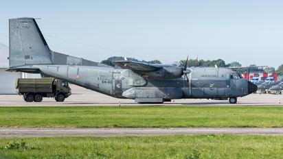 R203 - France - Air Force Transall C-160R