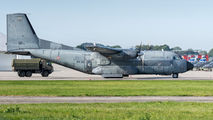 R203 - France - Air Force Transall C-160R aircraft