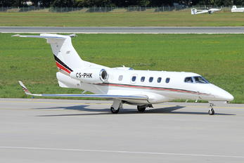 CS-PHK - NetJets Europe (Portugal) Embraer EMB-505 Phenom 300