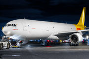 ASL Airlines Airbus A330F visited Helsinki title=