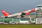 G-LSAI - Jet2 Boeing 757-200 aircraft