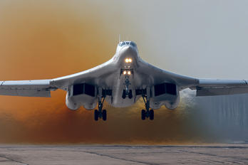 RF-94112 - Russia - Air Force Tupolev Tu-160