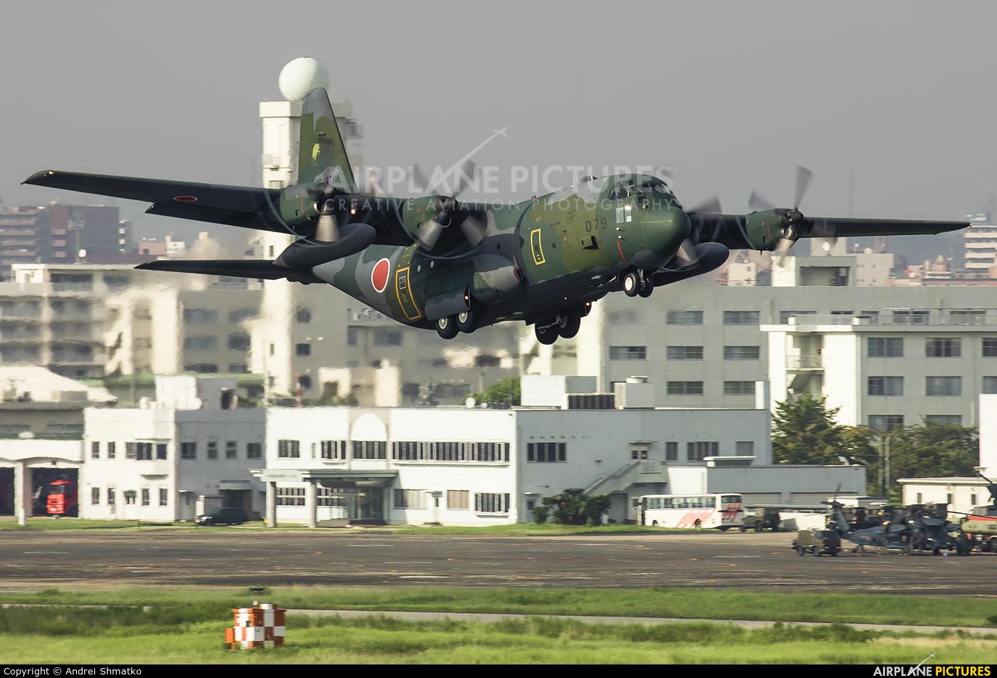 Japan - Air Self Defence Force 85-1079 aircraft at Nagoya - Komaki AB