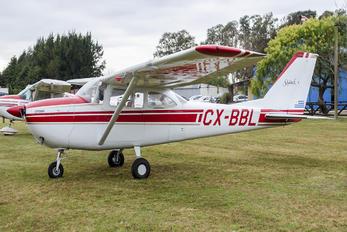 CX-BBL - Private Cessna 172 Skyhawk (all models except RG)