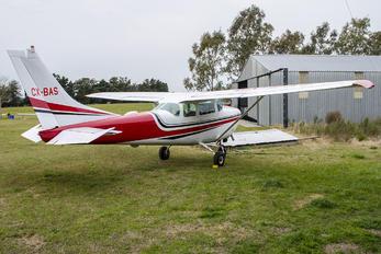 CX-BAS - Private Cessna 182 Skylane (all models except RG)
