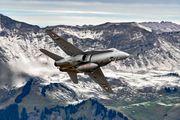 J-5026 - Switzerland - Air Force McDonnell Douglas F/A-18C Hornet aircraft