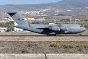 08-0003 - Heavy Airlift Wing (HAW) Boeing C-17A Globemaster III aircraft