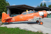 MM53665 - Italy - Air Force Fiat G91Y aircraft