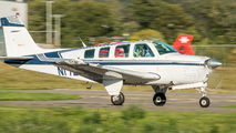 N1721 - Private Beechcraft 36 Bonanza aircraft