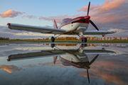 SP-GET - Private Aero AT-3 R100  aircraft