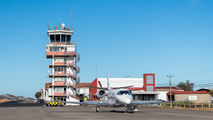 - Airport Overview MRPV image