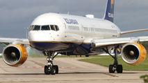 TF-ISF - Icelandair Boeing 757-200WL aircraft