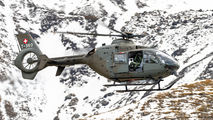 T-360 - Switzerland - Air Force Eurocopter EC135 (all models) aircraft