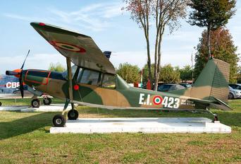 MM57195 - Italy - Army SIAI-Marchetti SM-1019A