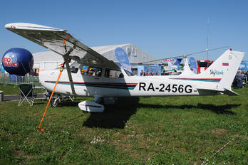 RA-2456G - Private Cessna 172 Skyhawk (all models except RG)