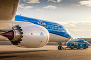 Second Boeing 787-10 for KLM title=