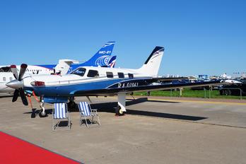 RA-01961 - Private Piper PA-46 Malibu Meridian / Jetprop DLX