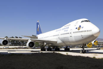 SX-TID - Hellenic Imperial Airways Boeing 747-200