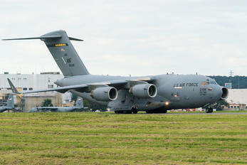 99-0168 - USA - Air Force Boeing C-17A Globemaster III