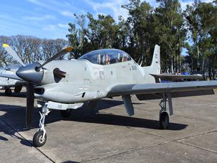 A-116 - Argentina - Air Force Embraer EMB-312 Tucano