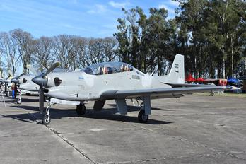 A-112 - Argentina - Air Force Embraer EMB-312 Tucano