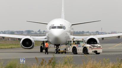 LY-EEL - GetJet Boeing 737-400
