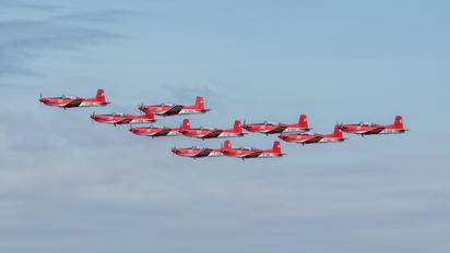 - - Switzerland - Air Force Pilatus PC-7 I & II