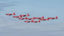 - - Switzerland - Air Force Pilatus PC-7 I & II aircraft