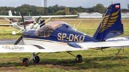 SP-DKD - Golden Wings Aero AT-3 R100