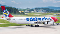Edelweiss HB-JMF image