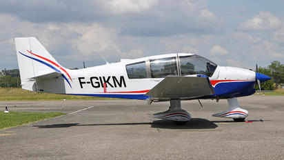 F-GIKM - Private Robin DR.400 series
