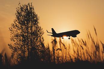 VP-BCE - Aeroflot Airbus A320