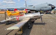 C-GDKV - Private DAVID K. VanEMBER DV-1 aircraft