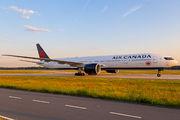C-FITU - Air Canada Boeing 777-300ER aircraft
