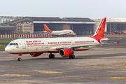 VT-PPF - Air India Airbus A321 aircraft