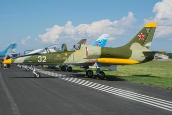 NX39MX - Private Aero L-39 Albatros