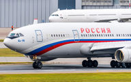 RA-96014 - Rossiya Special Flight Detachment Ilyushin Il-96 aircraft