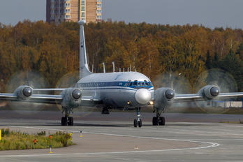 RF-94417 - Russia - Air Force Ilyushin Il-22
