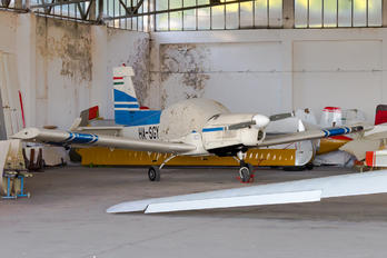 HA-SGY - Private Zlín Aircraft Z-142