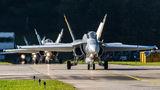 Axalp & Meiringen Air Base
