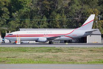 N405CK - Kalitta Charters II Boeing 737-400SF