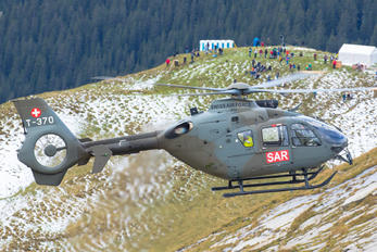 Axalp - live fire event 2019